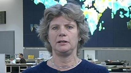"""Marijke Zewuster (ABN Amro): """"Mijn top-16 veelbelovende landen"""""""