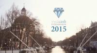 vwd cash Fund Awards 2015