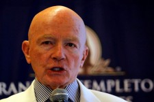 "Mark Mobius (Templeton): ""Explosieve kansen commodities"""