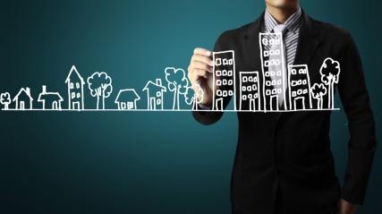 11,6% winstpotentie met ETF op vastgoed