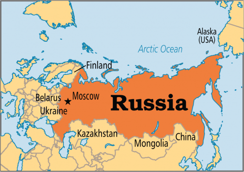 Rusland heeft rente verlaagd