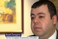 Azad Zangana (Schroders): Groei blijft steken