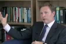 Rob Marshall-Lee (Newton): Azië blijft superieur