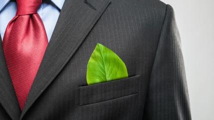 De Week van de Belegger kleurt groen