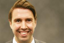 James McCann (SLI): 'Toenemende consumentenbestedingen dragen herstel EU'
