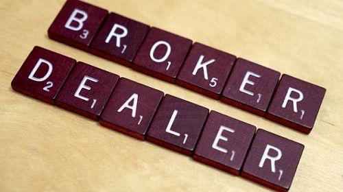 Online broker belgie