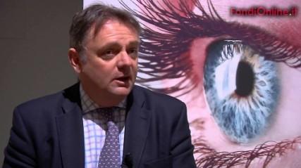 Neil Dwane (Allianz): 'Volatiliteit blijft hoog'
