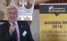 Nico Bakker (BNP Paribas): 'SBM Offshore in top 10'