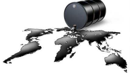 Opvallende relatie tussen daling olieprijs en AEX