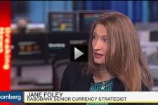 Jane Foley (Rabobank): 'Euro/pond kan flink oplopen bij Brexit'