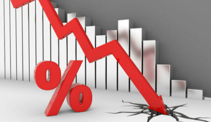 Experiment centrale banken is mislukt