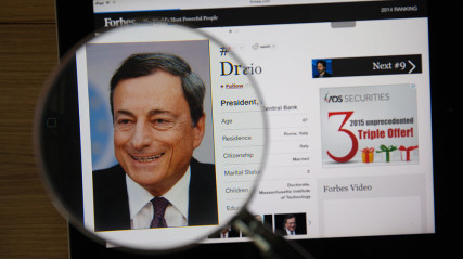 Nog een keer: Wat gaat de ECB vandaag doen?