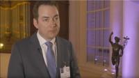 Interview Richard de Groot (ABN Amro) op de Fund Awards