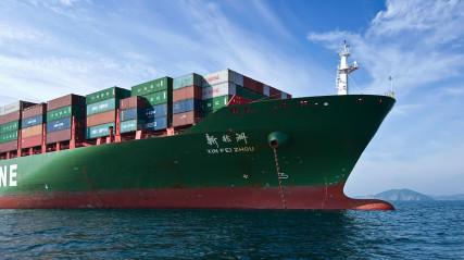 Japanse export blijft dalen