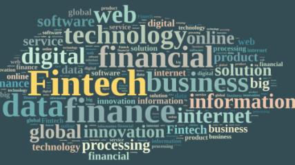Fintech schudt financiële wereld op