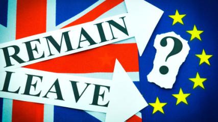 Britten stemmen met portemonnee tegen Brexit