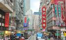 Klapper vastgoedmarkt Hong Kong