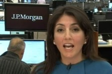 Solita Marcelli (JP Morgan): 'Stap in goud'