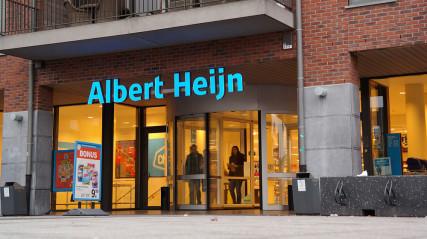 Ahold boekt 13,3% meer winst
