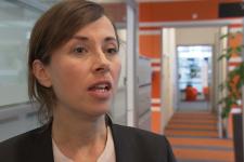Marieke Blom (ING): 'Geen recessie, wel pijn door Brexit'