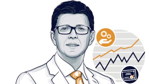 Stefan Kreuzkamp (Deutsche AM): 'Instapmoment voor opkomende markten nadert'