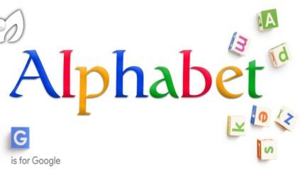 Alphabet (Google) breekt uit