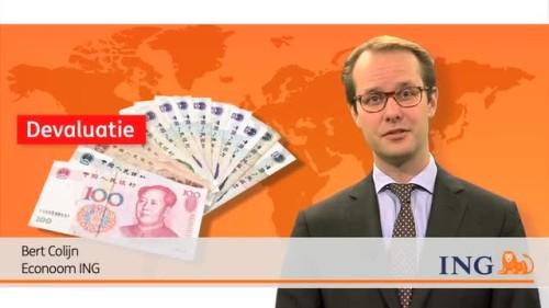 Bert Colijn (ING): Waarom 2% inflatie niks uitmaakt
