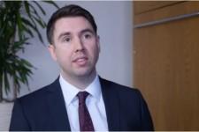 James McCann (SLI): 'Italiaanse bankencrisis is oude wijn in een nieuwe zak'