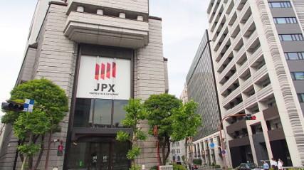 Tokyo Stock Exchange Nikkei