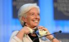 Christine Lagarde (IMF): 'Brexit kan 4,5% van Britse economie kosten'