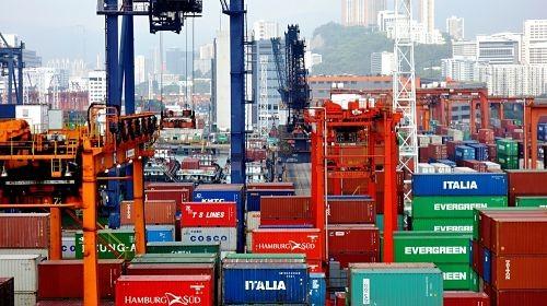 Industrie blijft last houden van blokkade Suezkanaal