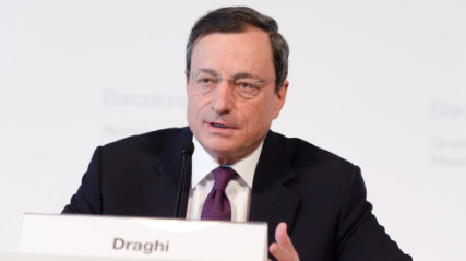 'ECB moet in actie komen'