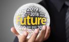 Vergeet 2021, kijk naar hoe de wereld in 2030 eruit ziet