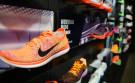 Nike profiteert van opkomende economieën