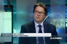 Paul Lambert (Insight): 'Centrale banken zetten de toon'