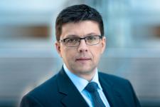 Stefan Kreuzkamp (DWS): 'Groei over hoogste punt heen'
