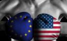 Hogere inflatie Europa minder bedreigend dan in VS
