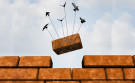 Nederlandse aandelen bengelen erbij