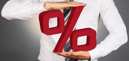 Negatieve rente niet verder omlaag