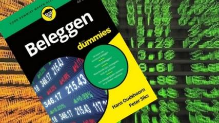 Uitslag prijsvraag Beleggen voor Dummies