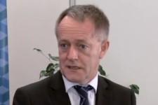 Peter Westaway (Vanguard): 'Aanhoudend trage groei'
