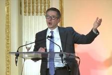 Randy Kroszner (Ex-Fed): 'Een uitglijder van Trump en de rally is voorbij'
