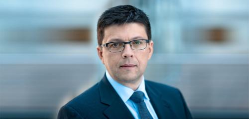 Stefan Kreuzkamp (DWS): 'Zorgwekkende signalen'