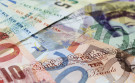 Pond flink omhoog na meevallende groeicijfers VK