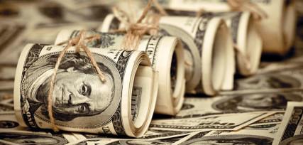 Rente gaat weer stijgen (Invesco) en euro/dollar gaat naar 1,12 (ABN Amro)