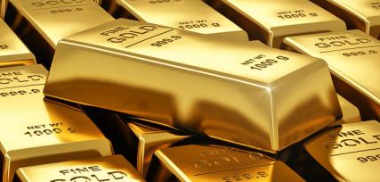 Goud profiteert van onrust en rente