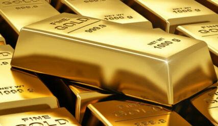 Is het tijd om goud te kopen?