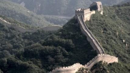 Azië: China ETF staat op punt van doorbreken
