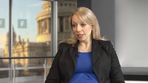 Anna Stupnytska (Fidelity): 'De reddingsboei van de Fed'