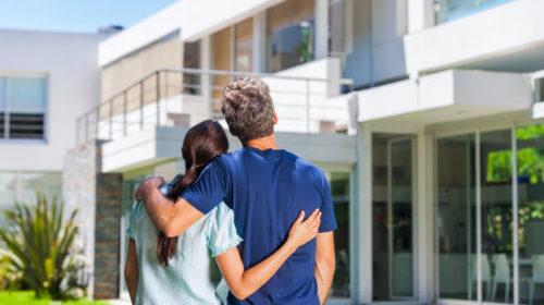 Huizenprijs daalt pas in 2021